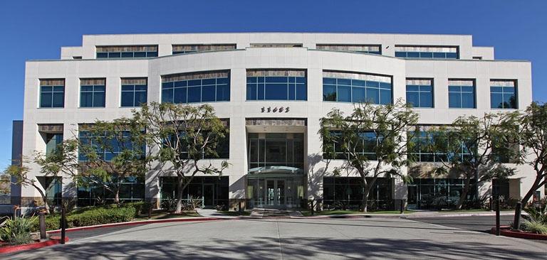 Maxham Firm Patent Attorneys Location