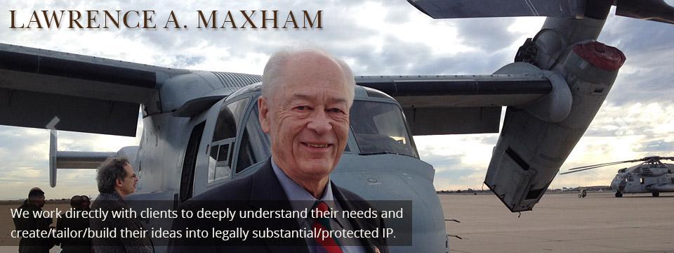 Lawrence Maxham
